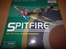 Alas 1:72 Spitfire Mk Vb deagon Trop no 249 Sqn RAF