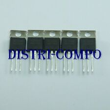 TIC106M Thyristor TO-220 600V 5A PMC (lot de 5)
