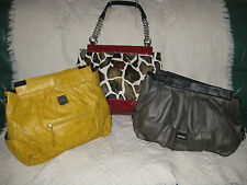 MICHE BAG Prima Base and 3 Shells Lexie Raye Oakley Chain Handles PRICE LOWERED