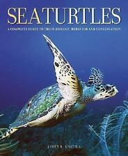 Sea Turtles: A Complete Guide to Their Biology, Behavior, and Conservation, Spot
