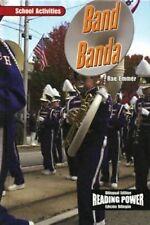 BandBanda (School Activities  Actividades Escolares) (Spanish Edition)