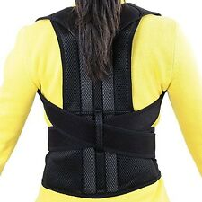 Adjustable Back Support Posture Corrector Brace Posture Correction Belt For Men