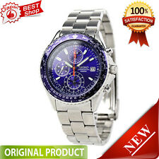 Seiko SND255P1 SND255P SND255 Chronograph Watch 100% Genuine Product from JAPAN
