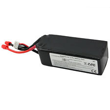 11.1V 5200mAh 3S 20C Banana Plug Lipo Battery for Walkera QR X350 PRO-Z-14 avion