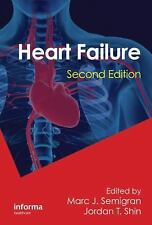Fundamental and Clinical Cardiology: Heart Failure (2012, Hardcover, Revised)