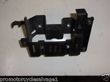 BMW F 650 GS 2005 2006:BATTERY TRAY:USED MOTORCYCLE PARTS