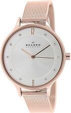 Skagen Women's Anita SKW2151 Rose Gold Stainless-Steel Quartz Watch