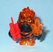 POWER MINERS Lego Firax Lava Rock Monster w'acc's NEW READ  852862 8191 (kc)
