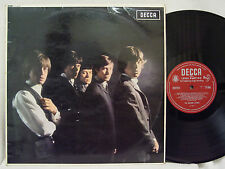 "THE ROLLING STONES - S/T LP (RARE MONO UK Import on ""unboxed"" DECCA, Debut)"
