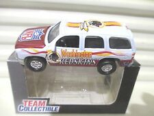 White Rose Collectibles Limited Edition 1999 NFL WASHINGTON REDSKINS GMC YUKON