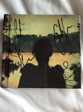 Porcupine Tree Deadwing Dvd Audio And Cd Fully Signed
