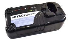 Caricabatterie originale carica batteria HITACHI art.UC18YRL