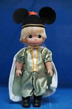 Prince Fall-ing For You Fall 2014 Doll Precious Moments Disney Signed 4869