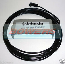 WEBASTO AIR TOP 2000 & 2000S 12V/24V HEATER EXTERNAL TEMPERATURE SENSOR 9005076A