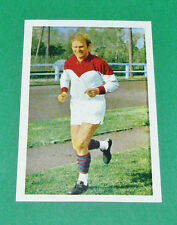 N°267 PIGNATELLI BOURGOIN-JALLIEU AGEDUCATIFS RUGBY EN ACTION 1972-1973 PANINI