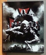 Resident Evil: Operation Raccoon City - Steelbook playstation 3 Includes Patches