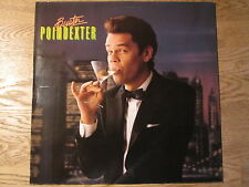 LP - BUSTER POINDEXTER - SAME