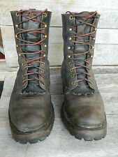 Whites Boots Smokejumper Wildland Firefighting Boots size 8 E