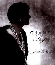 Chanel: Her style and her life-ExLibrary