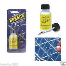 Performix ReRack WHITE Vinyl Dishwasher Rack Repair 1oz NEW!