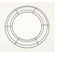 10 inch wire wreath  frame for your floral wreath making ( ORDER 3 For sale)