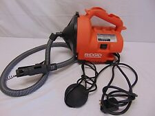 Ridgid K-30 Auto-Cleaner Sink Tub Shower Drain Cleaner Snake