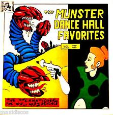LP - The Munster Dance Hall Favorites Vol.III - Various Artists (Rock, Punk) NEW