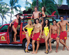 Baywatch : Hawaii [Cast] (13798) 8x10 Photo