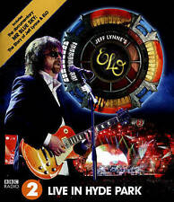 JEFF LYNNE**LIVE IN HYDE PARK**DVD