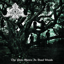 "Abysmal Depths ""The Pain Shows in Dead Woods"" (NEU / NEW)"