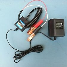 12 Volt  Automatic Battery Float Charger , w26