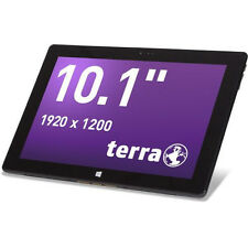 "Tablet Wortmann Terra Pad 1061 - 25,6cm (10,1"") WLAN 32GB Windows 10 Full-HD"