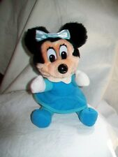 ADORABLE Baby Minnie from Mickey's A Christmas Carol 7""