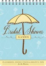 Bridal Shower Games : Fun Party Games and Helpful Tips for the Hostess by Sharr…