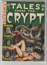 TALES FROM THE CRYPT # 32 AWESOME