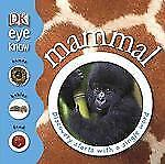 Eye Know Mammal-ExLibrary