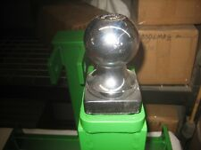 OMNI Goose Neck ball fits the Combo & Transformer Hitches John Deere Kubota Ford