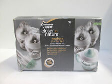 Tommee Tippee Closer to Nature Newborn Starter Set - dist. Box / new [MB-A-T]