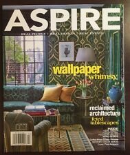 Aspire Wallpaper Whimsy Reclaimed Architecture Autumn 2015 FREE SHIPPING!