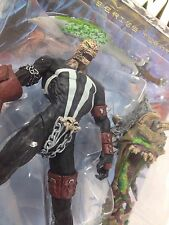 McFarlane Toys Classic Series 20 Spawn VI Unmasked Action Figure '01 Capullo Art