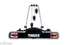 Thule 943 Euroride G2 Towbar Mounted 3 / Three Bike Cycle Carrier