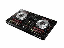 Pioneer Portable 2 Channel Controller for Serato DJ MIDI USB Powered Music Play