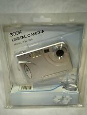 Digital Camera 300K Model 431604 Battery Operated LCD