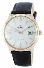 Orient 2nd Generation Bambino Automatic Power Reserve FAC00002W0 Mens Watch