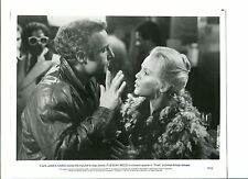 James Caan Tuesday Weld Thief Original Press Movie Still Photo