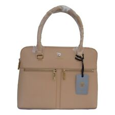 Modalu Peach Leather Multiway Bag - ''Pippa' - RRP £229 - NEW