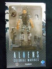 "ALIENS COLONIAL MARINES ""HUDSON"" ACTION FIGURE (HIYA TOYS) NEW"