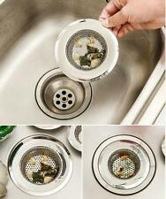 Kitchen Sink Strainers Stainless Steel Basket Drain Protector  2.75''  1