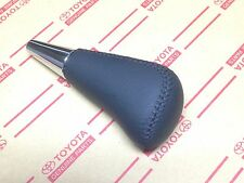 NEW Toyota Land Cruiser Leather Auto shift knob 2003-2007 100 series