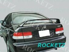96-00 Honda Civic SiR Type R Style Spoiler Rear Wing w/ LED 2DR Coupe CANADA USA